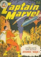 Captain Marvel Adventures Vol 1 66