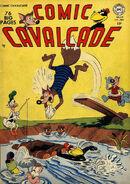 Comic Cavalcade Vol 1 39