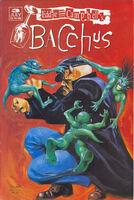 Eddie Campbell's Bacchus Vol 1 3