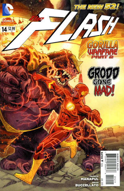 Flash Vol 4 14