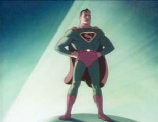 Superman (1941 Cartoons)