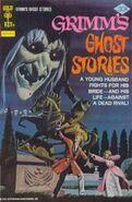 Grimm's Ghost Stories Vol 1 34
