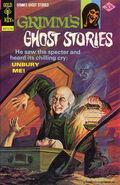 Grimm's Ghost Stories Vol 1 36