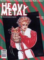 Heavy Metal Vol 11 4