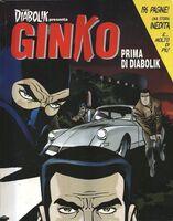 Il Grande Diabolik Vol 1 1 2005