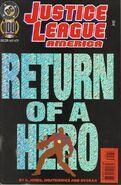 Justice League America Vol 1 100