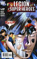 Legion of Super-Heroes Vol 5 10