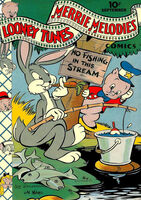 Looney Tunes and Merrie Melodies Comics Vol 1 23