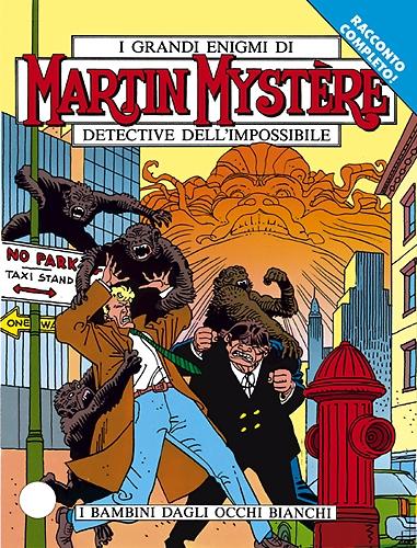 Martin Mystère Vol 1 128