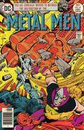 Metal Men Vol 1 49