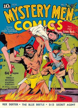Mystery Men Comics Vol 1 4.jpg