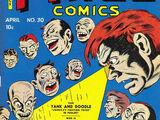 Prize Comics Vol 1 30