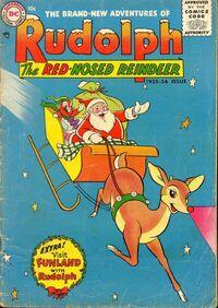 Rudolph (Earth-Twelve)