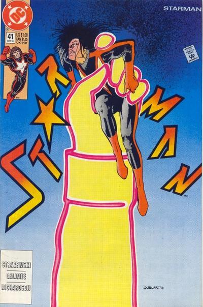 Starman Vol 1 41