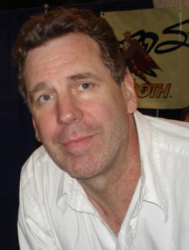 Steve Rude