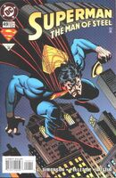 Superman Man of Steel Vol 1 49