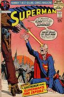 Superman Vol 1 250