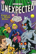 Tales of the Unexpected Vol 1 88