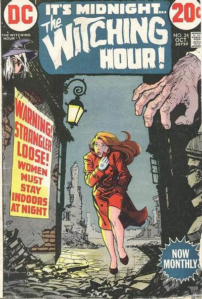 Witching Hour Vol 1 24
