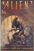 Alien 3 Vol 1 2