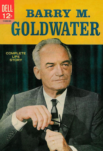 Barry M. Goldwater Vol 1 1