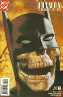 Batman Shadow of the Bat Vol 1 69