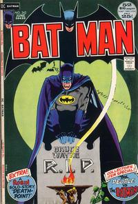 Batman Vol 1 242