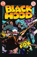 Black Hood Vol 1 2