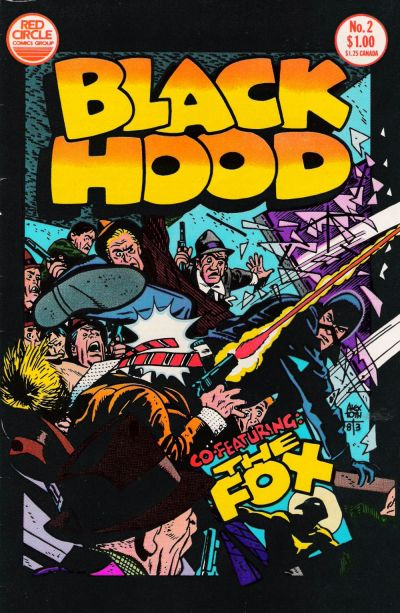 Black Hood/Covers