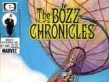 Bozz Chronicles Vol 1 5