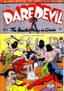 Daredevil (1941) Vol 1 27
