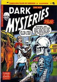 Dark Mysteries Vol 1 18
