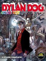 Dylan Dog Color Fest Vol 1 7