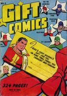 Gift Comics Vol 1 2