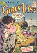 Girls' Love Stories Vol 1 35