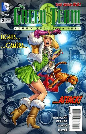 Green Team Teen Trillionaires Vol 1 2.jpg
