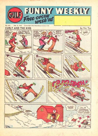 Gulf Funny Weekly Vol 1 402
