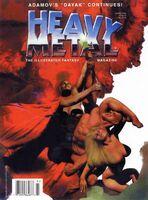 Heavy Metal Vol 20 1