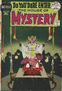 House of Mystery Vol 1 202