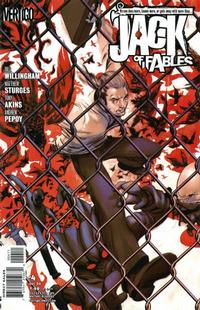 Jack of Fables Vol 1 4