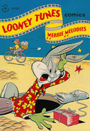 Looney Tunes and Merrie Melodies Comics Vol 1 73