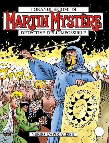 Martin Mystère Vol 1 208