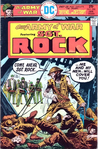 Our Army at War Vol 1 288