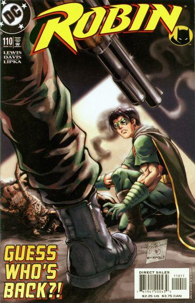 Robin Vol 4 110