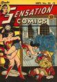 Sensation Comics Vol 1 33
