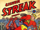 Silver Streak Comics Vol 1 22
