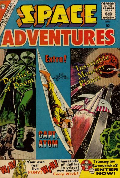 Space Adventures Vol 1 34
