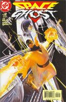 Space Ghost Vol 1 2