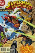Superman Adventures Vol 1 63