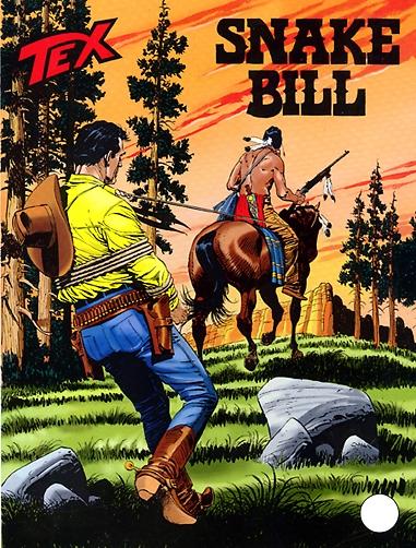 Tex Vol 1 509